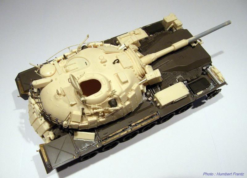 Montage MAGACH 3 W/BLAZER ARMOR DSCF7700