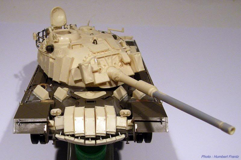 Montage MAGACH 3 W/BLAZER ARMOR DSCF7713