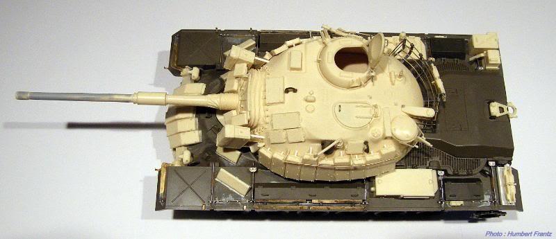 Montage MAGACH 3 W/BLAZER ARMOR DSCF7726
