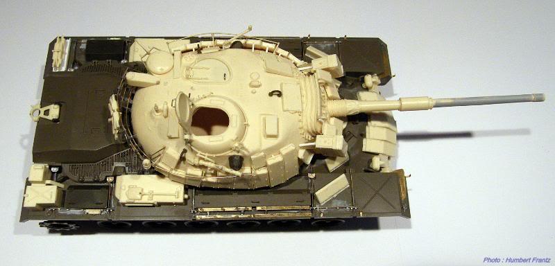 Montage MAGACH 3 W/BLAZER ARMOR DSCF7729