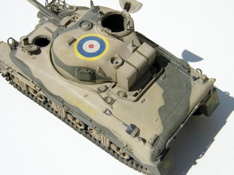 Sherman MK II Dragon  DSCF8639