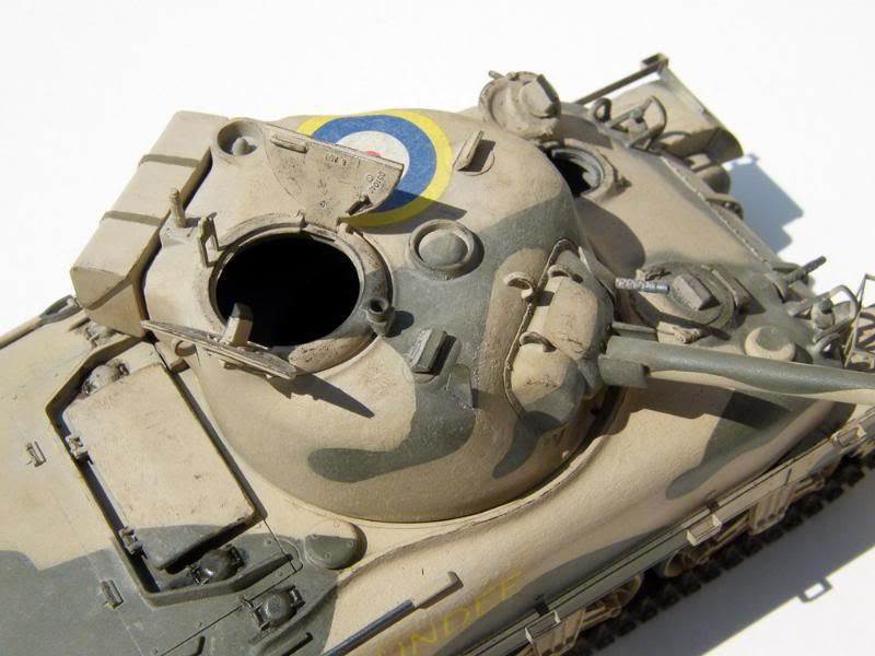Sherman MK II Dragon  DSCF8642