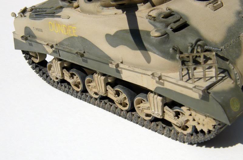 Sherman MK II Dragon  DSCF8644