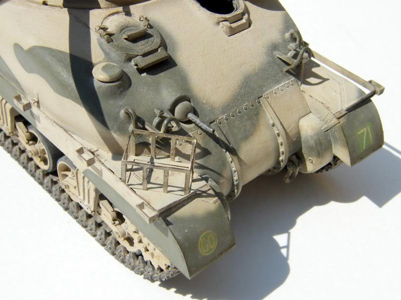 Sherman MK II Dragon  DSCF8645