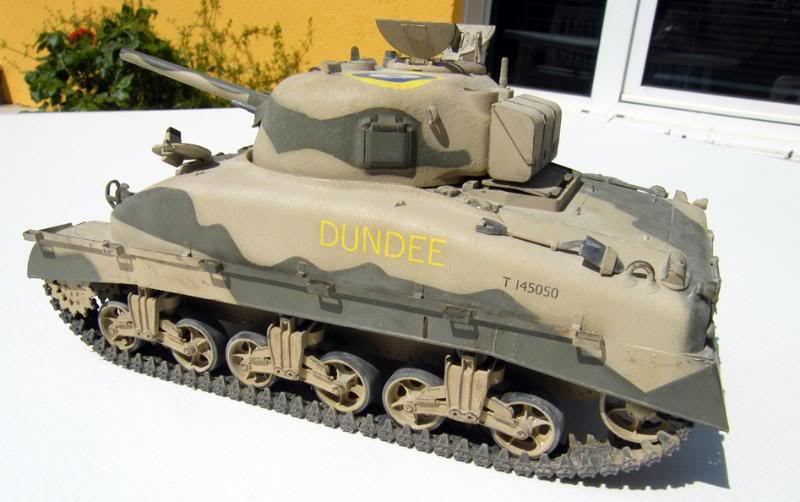 Sherman MK II Dragon  DSCF8657