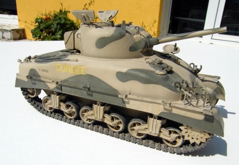 Sherman MK II Dragon  DSCF8659