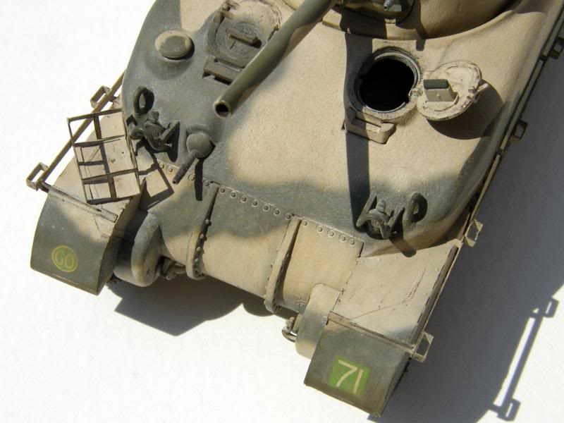 Sherman MK II Dragon  DSCF8662