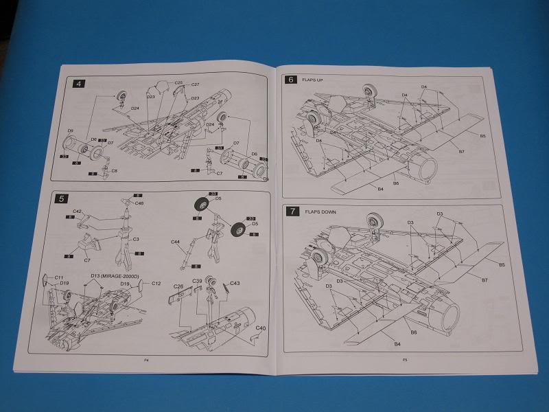 [Revue de kit] - Kinetic - Mirage 2000 B/D/N faite  par OST  Textes et photos KIN-K48032_Mirage2000BDN_Couv-03