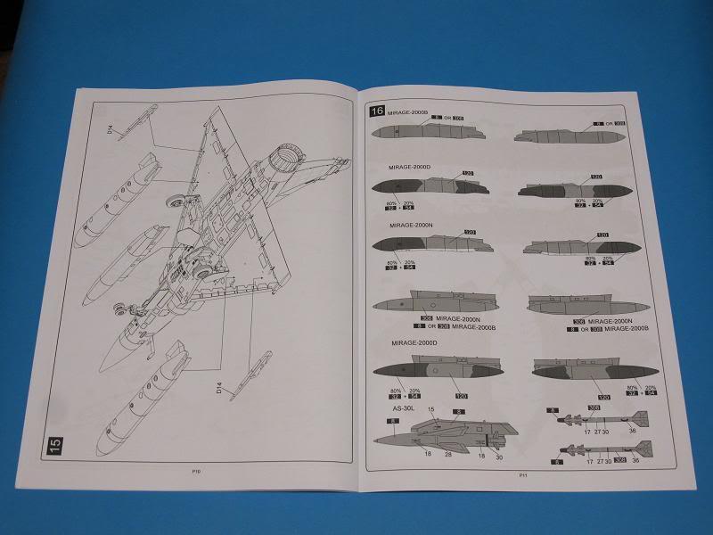 [Revue de kit] - Kinetic - Mirage 2000 B/D/N faite  par OST  Textes et photos KIN-K48032_Mirage2000BDN_Couv-06