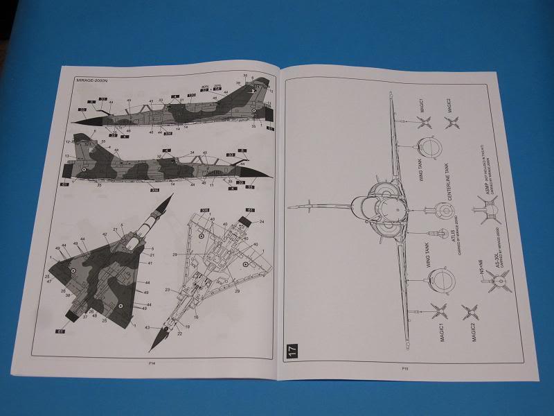 [Revue de kit] - Kinetic - Mirage 2000 B/D/N faite  par OST  Textes et photos KIN-K48032_Mirage2000BDN_Couv-08