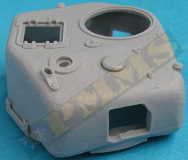 LionMarc Model Designs  LM33010