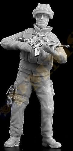 Modern Armies in Miniatures  MAIM35050