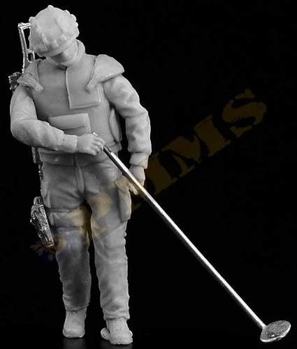 Modern Armies in Miniatures  MAIM35051