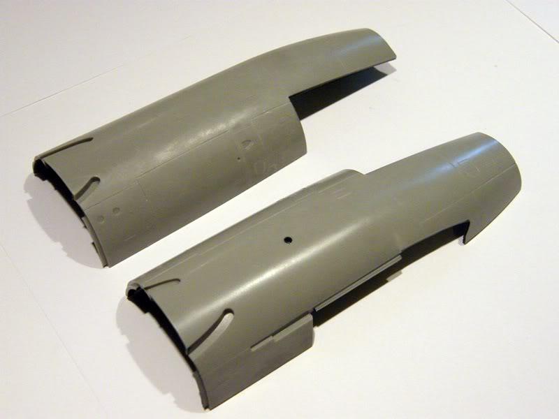 Montage Hawker-Hunter FGA.9 - Revell  1/32 - Mise à jour Du 14/03/2012 MontageDuHawker-HunterFGA-9-Revell1-320017