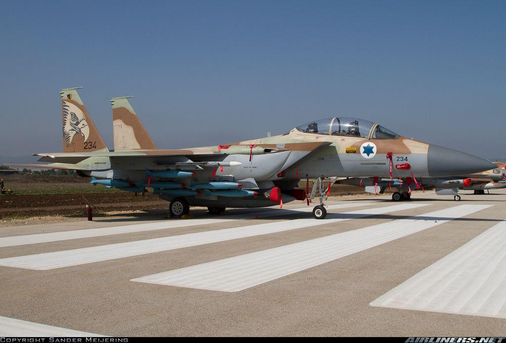 F-15i ra'am Academy - Échelle 1/48 2106378