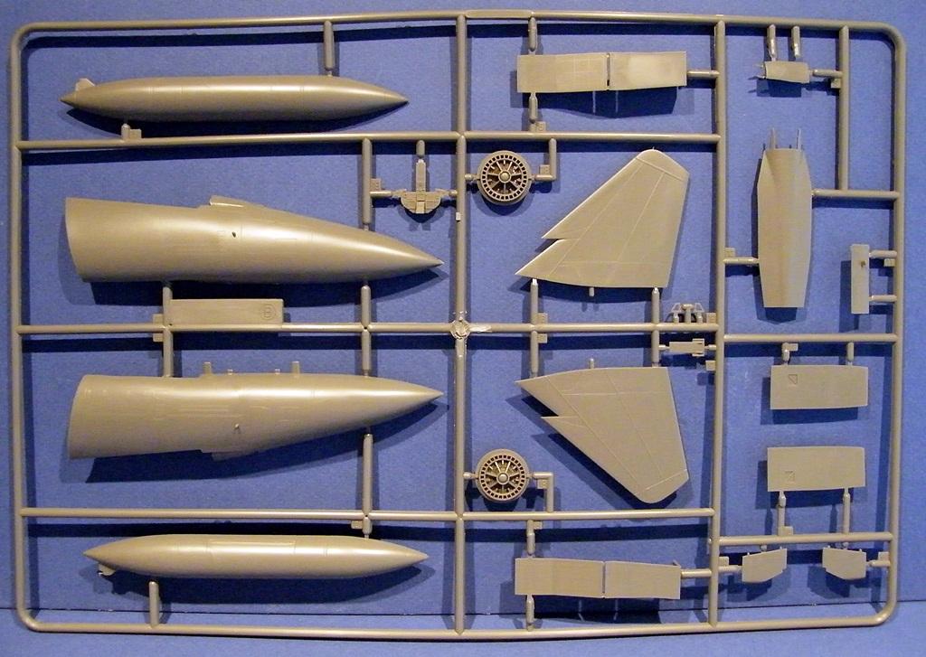 Montage - Frantz  F-15i ra'am Academy - Échelle 1/48  DSCF3150