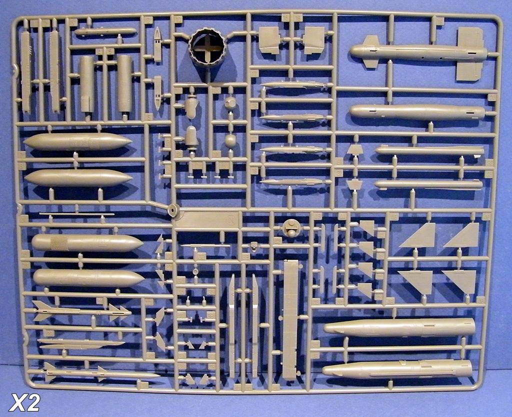Montage - Frantz  F-15i ra'am Academy - Échelle 1/48  DSCF3154