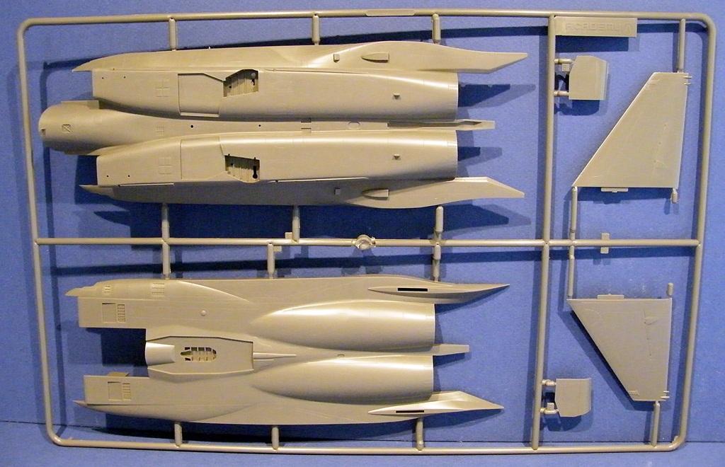Montage - Frantz  F-15i ra'am Academy - Échelle 1/48  DSCF3192