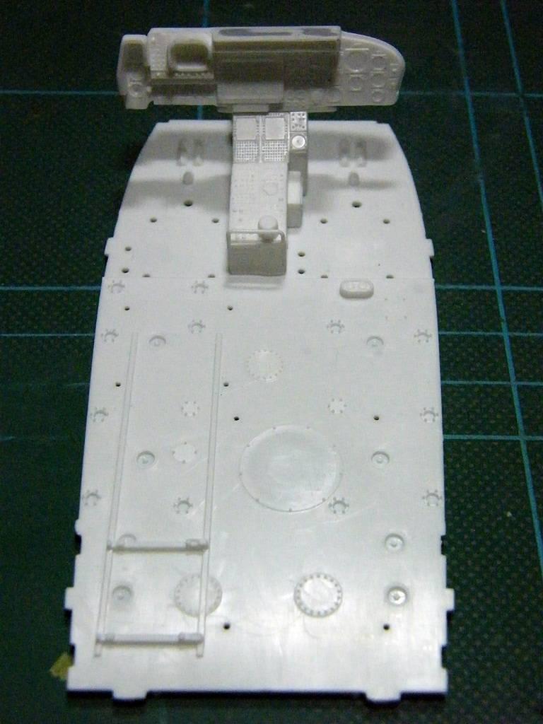 Montage Du SEA Lynx Mk.88A Revell - Échelles1/32 MontageHelicoSeaLynxMK88ARevellEchelle1-4800010_zps8837b5aa