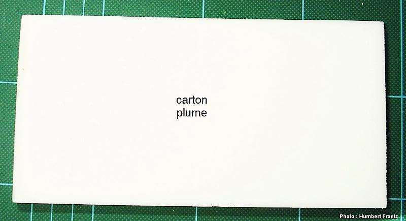 Fabriquer un Mur en Parpaing en Carton Plume P1030005