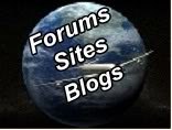 Forums - Sites - Blogs