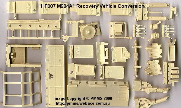 M984A1 RECOVERY VEHICULE Hf007_2