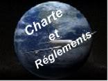 Charte et réglements