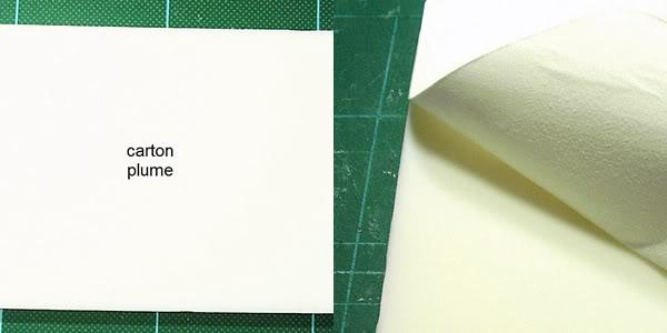 Fabriquer un Mur en Parpaing en Carton Plume Page001
