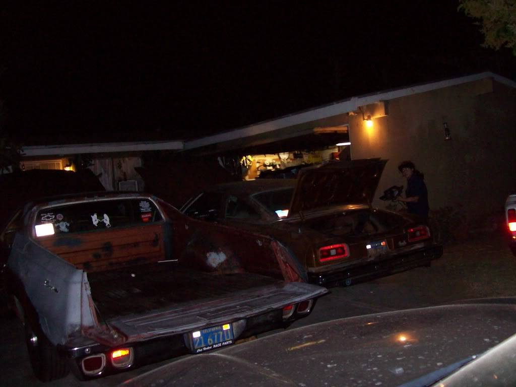 My '74 Chevelle and my El Camino - Page 2 100_0029