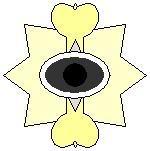 Pokemon GYM Badges Ghostbadgepj0