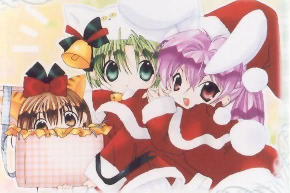 ~Feliz Navidad~ Galeria de Imagenes Navideñas~ 03
