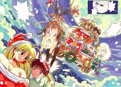 ~Feliz Navidad~ Galeria de Imagenes Navideñas~ 13