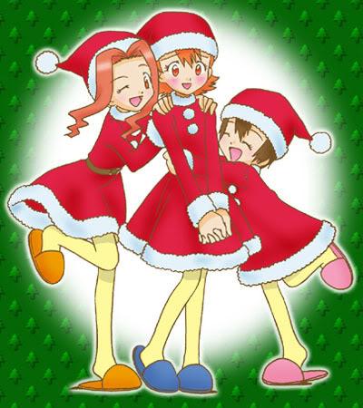 ~Feliz Navidad~ Galeria de Imagenes Navideñas~ Digichicasnavidad