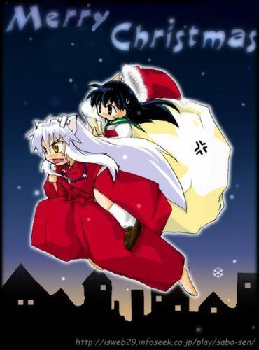 ~Feliz Navidad~ Galeria de Imagenes Navideñas~ Santainu1ox