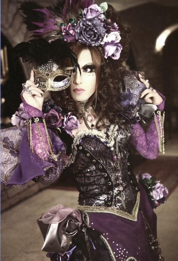 Jasmine You, bajista de Versailles ha fallecido... Jasmine01