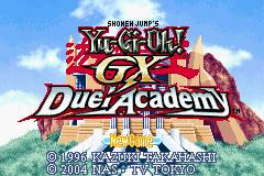 Duel Academy