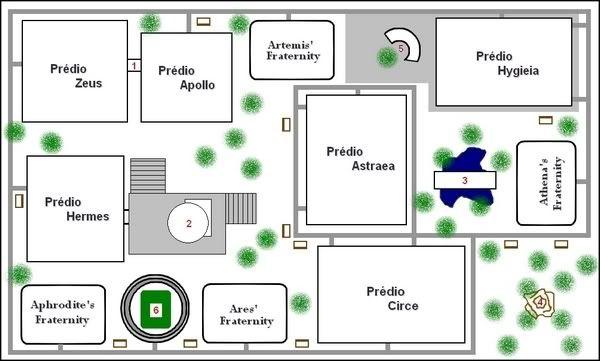Mapa da Universidade Untitled2
