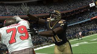 Ea Sports Madden NFL 2008 [Full DVD ISO] 1-4