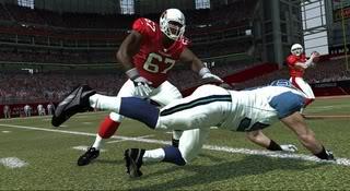 Ea Sports Madden NFL 2008 [Full DVD ISO] 2-4