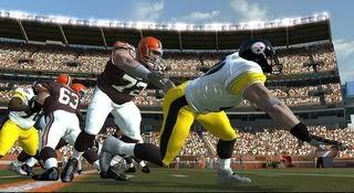 Ea Sports Madden NFL 2008 [Full DVD ISO] 3-4