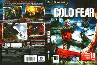 Algunos de los Mejores juegos de Pc Cold_fear_hqDVDPRO
