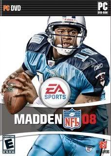 Ea Sports Madden NFL 2008 [Full DVD ISO] Tapa-3