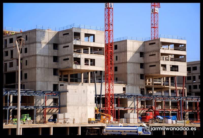 Nuevo Hospital General de Cartagena 070927HOSPITAL03