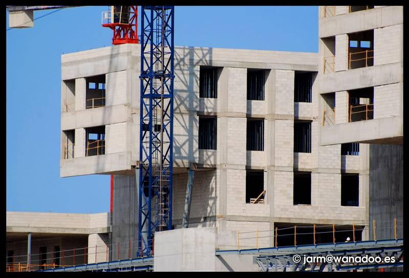 Nuevo Hospital General de Cartagena 070927HOSPITAL07