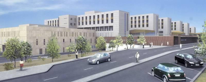 Nuevo Hospital General de Cartagena Infografia03_resize