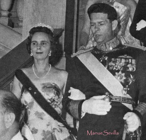 Fiestas y bailes anteriores a una boda real by Manuesevilla AnayMiguel.02