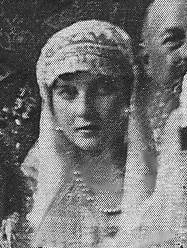 Boda SAR doña Isabel Alfonsa y el conde Zamoyski - Página 2 CondesadeParis