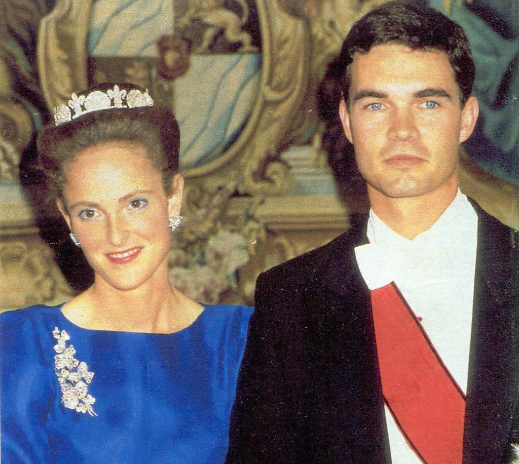 Familia Real de Baviera | Actualidad - Página 2 DianaW-1