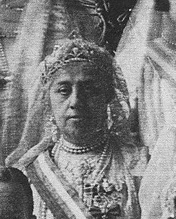 Boda SAR doña Isabel Alfonsa y el conde Zamoyski - Página 2 DuquesadeTalavera