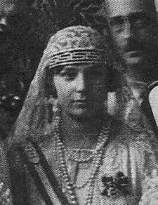 Boda SAR doña Isabel Alfonsa y el conde Zamoyski - Página 4 InfantaDoaBeatrizdeBorbon
